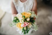 Wedding Flower Photography / Stunning flowers from weddings I have photographed