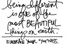 quotes <3 / by Lauren Walsh