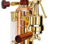 Best traditional espresso machines