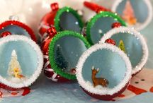 If you like to make christmas idees