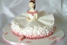 Feest - Ballerina