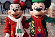 Mickey Spotlight ♥
