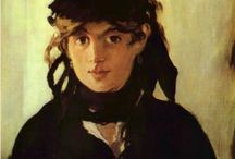 Art / Edouard Manet / by Victoria Buttigieg