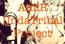 UndaTribal Project / New project by AmiR