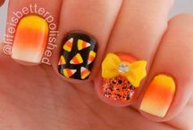 Nails love / by JazZy SnazZy