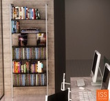 Modern Shelving / Ideas and Inspiration for Shelving in the home, office and retail environments.