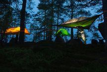 Camping and Outdoor Living