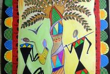 Traditional Indian Art