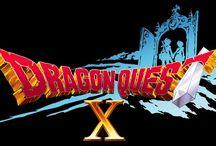 Square Enix habla sobre la llegada de Dragon Quest X a occidente