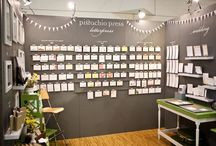 Tradeshow Inspiration / Inspiring Tradeshow Booth design, tradeshow tips and unique products & ideas to build buzz at your next event