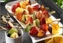 Frutta Dolci e Dessert