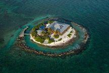 Île de Keys Island vendue pour 0,5 million de dollars
