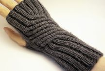 Knitting / Gloves