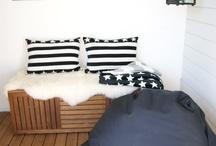 Parveke / Balcony / roomdsign.fi