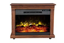 Heat Surge Takes the Chill Off / Take the chill off as the temperatures continue to fall with a Heat Surge. The entire line of Heat Surge heaters are crafted by real Amish craftsmen.