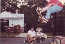 80s launch ramps