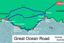 Great Ocean Road Trip