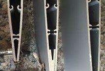 Extrusion de aluminio
