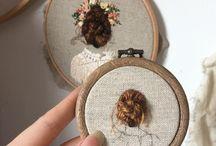 Embroidary art stuff!
