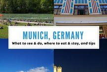 Travel: Adventures In Germany