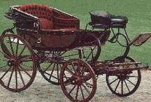 Coaches & Wagons