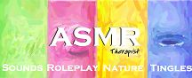 ASMR - Relaxation / by Colorful Canary