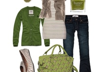 my style pinboard