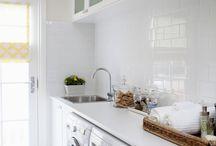 Casa: Lavanderia - Laundry room