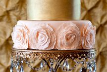 Cakes and Sweets / Wedding Cakes and Sweets