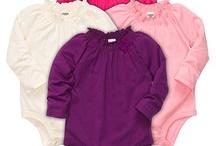 Heather Marie's Future Baby Girl Stuff / by Heather Meyer
