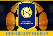 International Champions Cup 2016 / International Champions Cup 2016