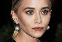 Ashley Olsen ...and Mary-Kate
