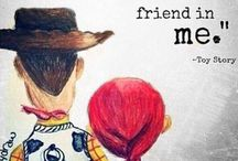 Toy Story! ✌️✌️
