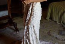 Boda / ideas de vestido ideales para novias e invitada
