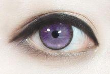 Eyes / Глаза