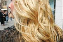 hair, skin, & nails / by Casey Harris