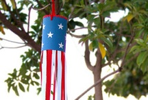 4th of July / by Karen Kilps