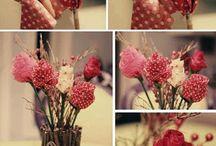 flores / by Maribel Trujillo