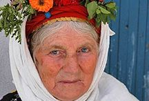 people, face, folk culture