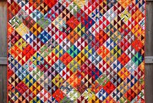 Quilts! / by Stacey Bellows