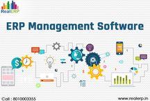 ERP Management Software