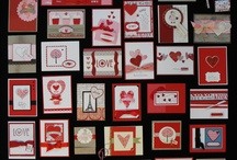 cards / by Terri Dunnewin