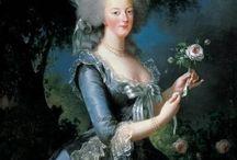 Marie Antoinette  / by Amanda Sparks