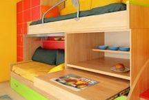 pomysł na pokój dla dzieci