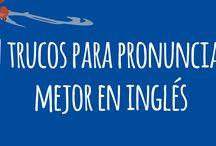 Inglés / francés