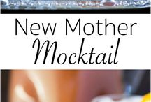 Recipes: Drinks & mocktail drinks / All things drinks!