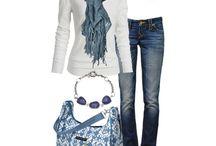 Fashion looks ideas!
