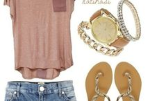 Outfit Ideas ^_^