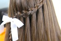 Graduation Hair, Nails, Etc.