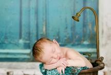Newborn / Nyfødt
